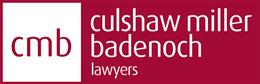 Culshaw Miller Badenoch